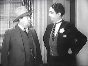 "Still of Eugene Pallette and Ray Bourbon in ""Hip Zip Hooray"""